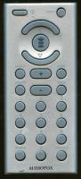 AUDIOVOX 13640420 Remote Controls