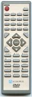 AUDIOVOX avx002 Remote Controls