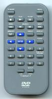 AUDIOVOX PVS3393 REMOTE Remote Controls