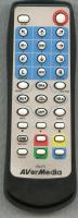 AVerMedia RMF5 Remote Controls