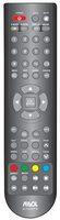 AVOL ALT4290FM Remote Controls