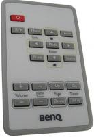 BenQ rcmw814st Remote Controls
