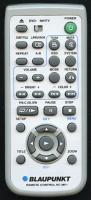 BLAUPUNKT RCME1 Remote Controls