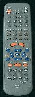 BROKSONIC 022478 Remote Controls