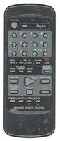 BROKSONIC 076R0AJ110 Remote Controls