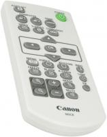 CANON mxcr Remote Controls