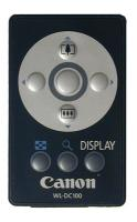 CANON 5748a001aa Remote Controls