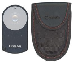 CANON RC6 Remote Controls