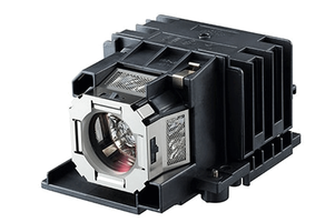 CANON realis wux400st Projectors