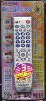 CHUNGHOP RM88E 3-Device Universal Remote Control