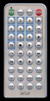 CHUNGHOP ROEC401 Remote Controls