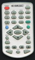 CURTIS cur002 Remote Controls