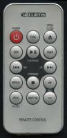 CURTIS cur005 Remote Controls
