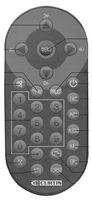 CURTIS lcd1105arem Remote Controls