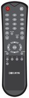 CURTIS lcd1533rem Remote Controls