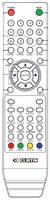 CURTIS LCD2226FRREM Remote Controls