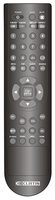 CURTIS LCD2277rem Remote Controls