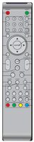 CURTIS LCD2622REM Remote Controls