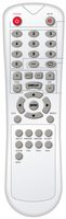 CURTIS LCD3213REM Remote Controls