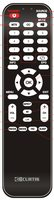 CURTIS LCD4299Arem Remote Controls