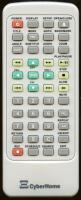 CYBERHOME DVR1600 Remote Controls