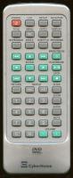 CYBERHOME RCNN99 Remote Controls