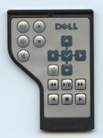 Dell RC1761701/00 Remote Controls