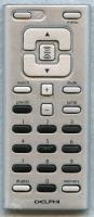 Delphi DEL004XM Remote Controls