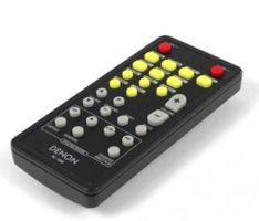 DENON 00D3991119007 Remote Controls