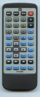 Dual XDVD8181 Remote Controls