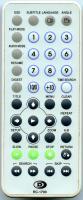 Durabrand rc1700 Remote Controls