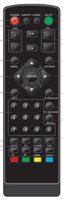 Electron LCD1905Erem Remote Controls
