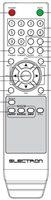 Electron LCD2400EREM Remote Controls