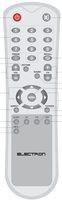 Electron LCD3215EREM Remote Controls