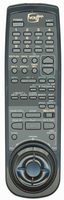 EMERSON 076r0am050 Remote Controls