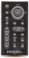 EMERSON rc600 Remote Controls