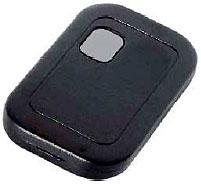 EMX LR 650 TX1B Visor Size one button long range transmitter Garage Door Openers
