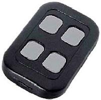 EMX LR 650 X4B Visor size four button long range transmitter Garage Door Openers
