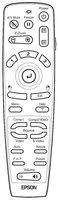 Epson 1094099 Remote Controls