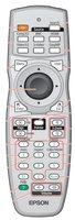 Epson rcg5000 Remote Controls