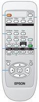 Epson 1506727 Remote Controls