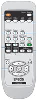 Epson rcpl84825 Remote Controls