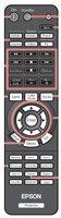 Epson 1598520 Remote Controls