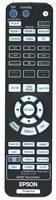 Epson 1598522 Remote Controls