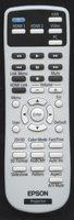 Epson 160280500 Remote Controls