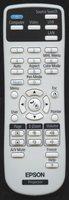 Epson 1613717 Remote Controls