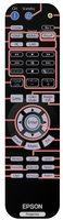 Epson 1656526 Remote Controls