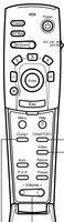 Epson 6004935 Remote Controls