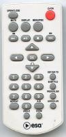ESA RCNN146 Remote Controls