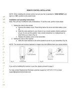 Hampton-Bay fan9tom Operating Manuals
